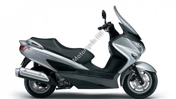 Suzuki Burgman 125 2014 23568