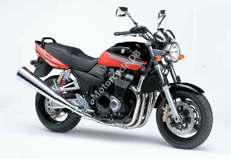 Suzuki GSX 1400 2006 5717