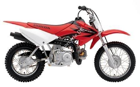 Honda Gorilla 2006 12088