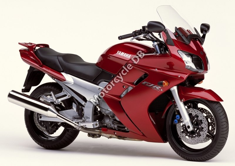 Yamaha FJR 1300 A 2004 32979