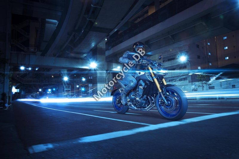 Yamaha MT-09 SP 2018 26064