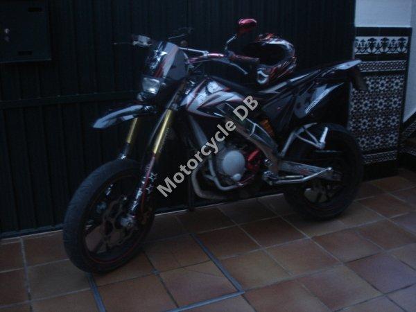 Motorhispania RYZ Pro Racing 49 Off Road 2009 15683