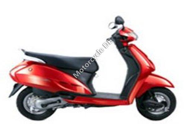 Honda Activa 2011 21097