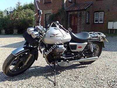 Moto Guzzi 850 T 3 California 1982 18374 Thumb