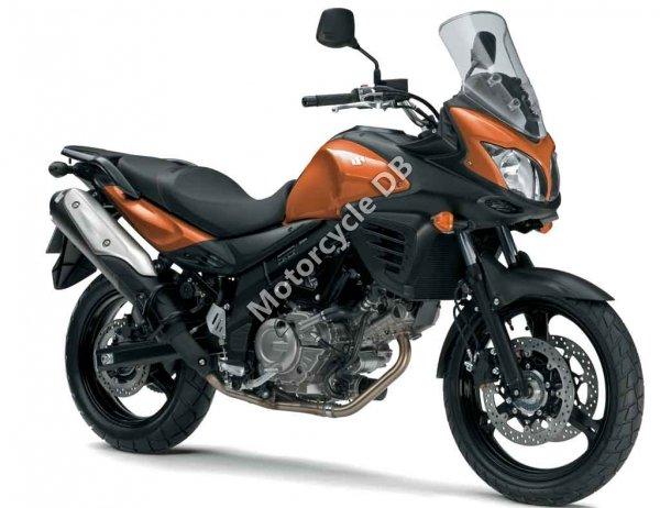 Suzuki Bandit 650 2012 22138