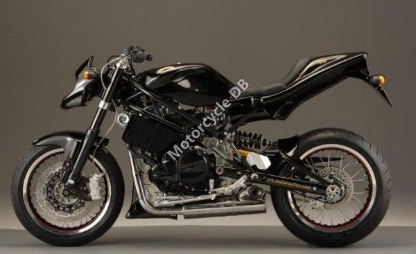 CR&S VUN Lucky 2009 19642