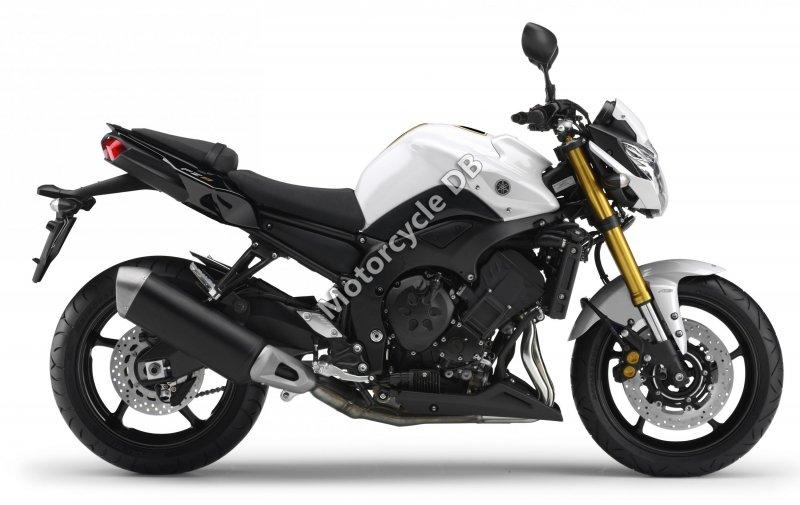Yamaha FZ8 2013 26728