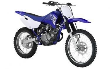 Yamaha TT-R 125 E 2007 12166