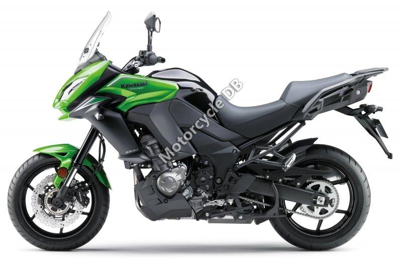 Kawasaki Versys 1000 2017 29246