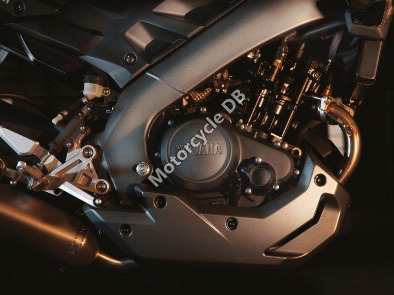 Yamaha MT-125 2015 25937