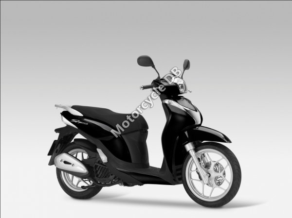 Honda SH Mode 125 2014 23706