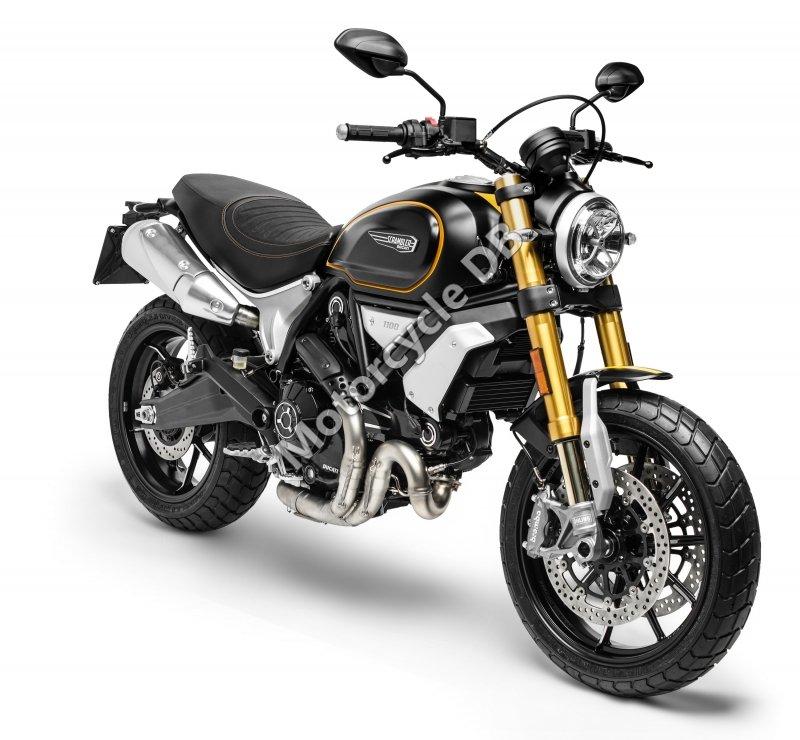 Ducati Scrambler 1100 Sport 2018 31145