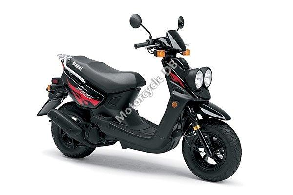 Yamaha Zuma 2005 14835
