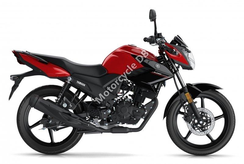 Yamaha YS125 2018 25832