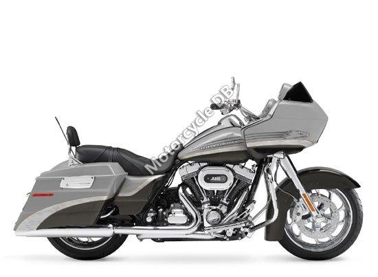 Harley-Davidson FLTRSE3 CVO Road Glide 2009 3175
