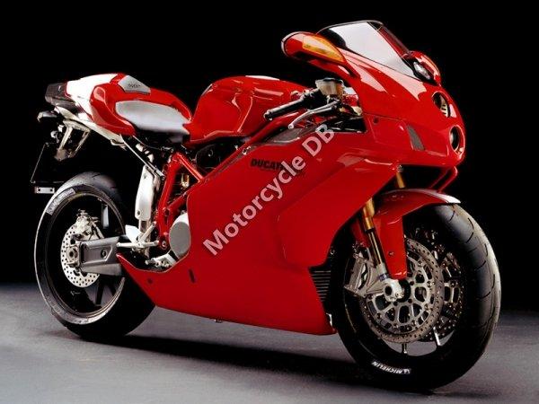 Ducati 999s Superbike 2006 13511