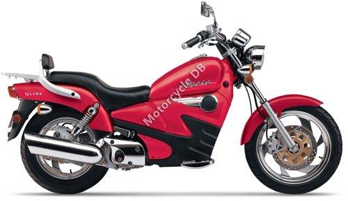 Qlink Legacy 250 2007 12108