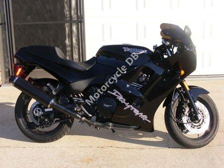 Triumph Daytona 1200 1995 10626