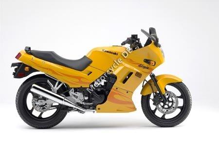 Kawasaki Ninja 250 R 2006 5716
