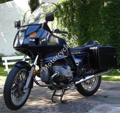 BMW R 80 RT 1993 13858