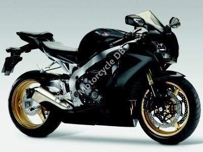 Honda CBR1000RR ABS 2010 14304