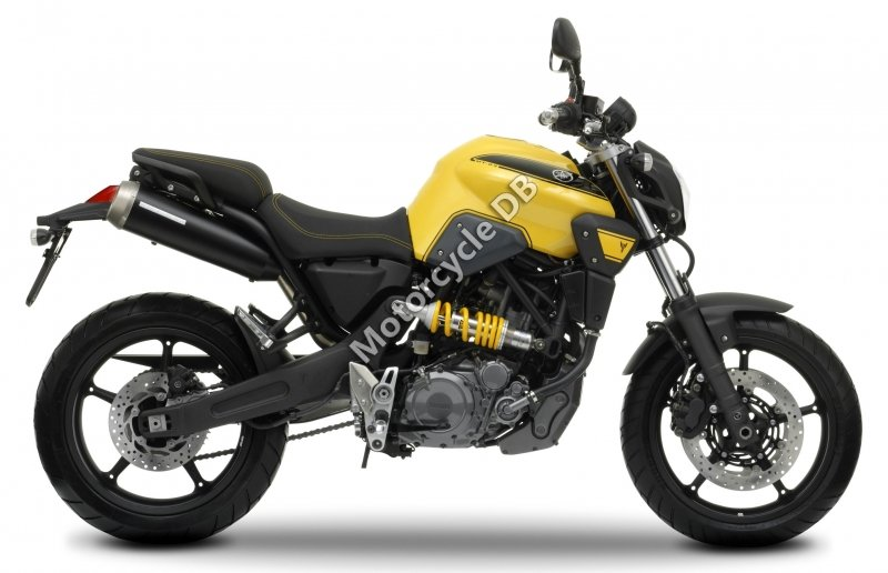 Yamaha MT-03 2009 25985