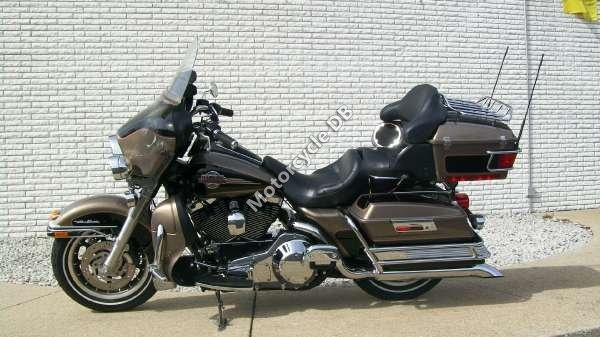 Harley-Davidson 1340 Electra Glide Ultra Classic 1989 8712