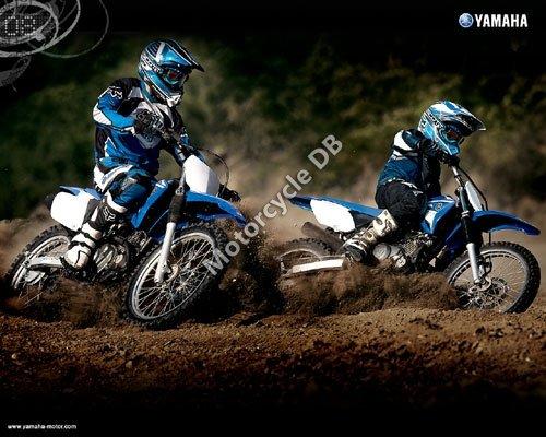 Yamaha TT-R125LE 2008 2996