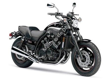 Yamaha V-Max 2007 2179