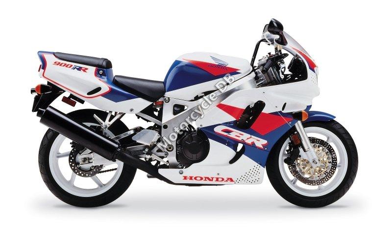 Honda CBR 900 RR Fireblade 1995 30491