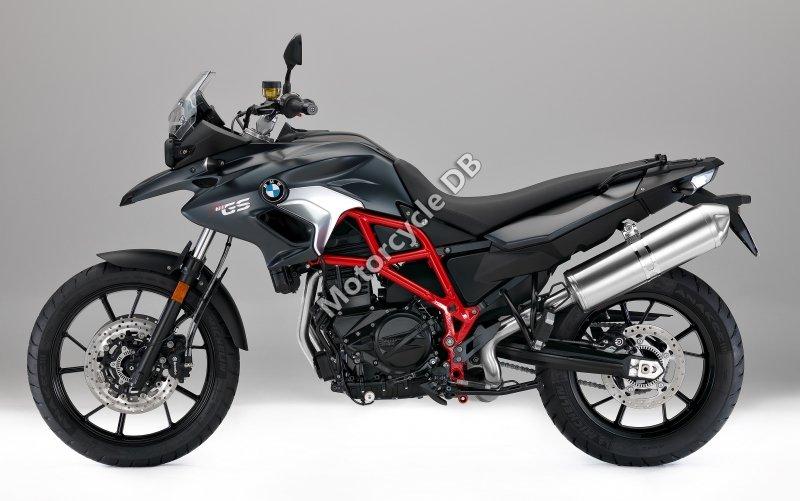 BMW F 700 GS 2016 32023