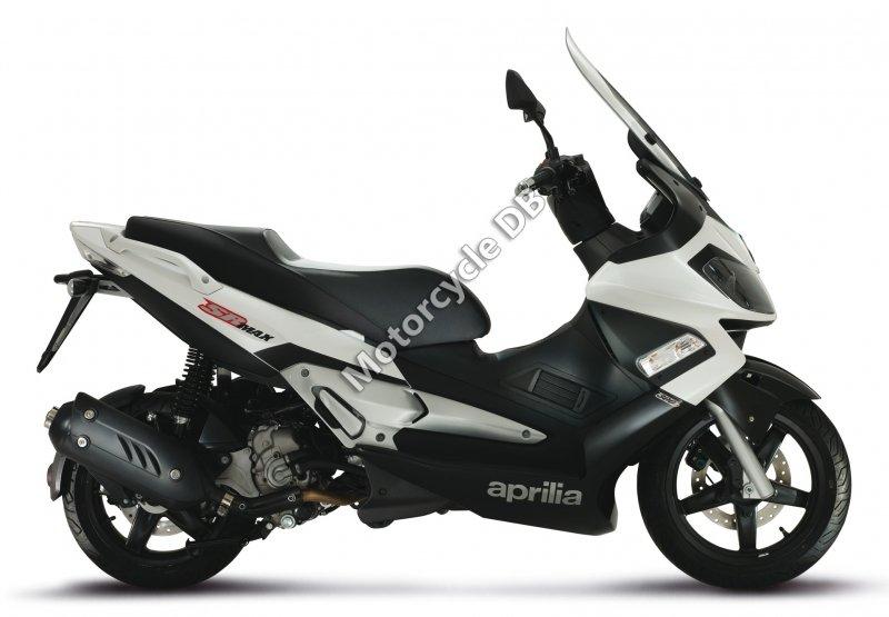 Aprilia SR Max 125 2012 32773