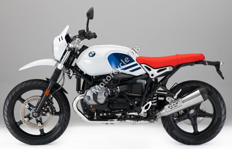 BMW R nineT Urban GS 2017 31938