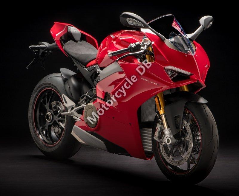Ducati Panigale V4 S 2018 31615