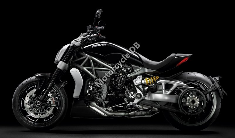 Ducati XDiavel S 2018 31466