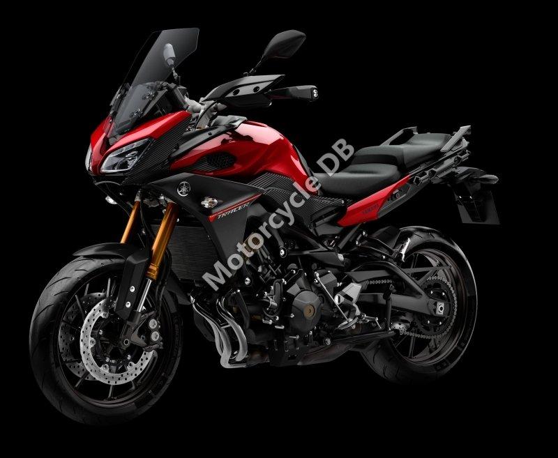 Yamaha Tracer 900 2017 26151