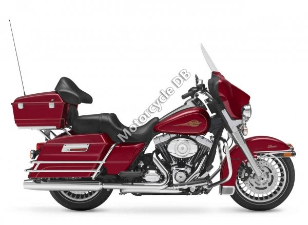 Harley-Davidson FLHTC Electra Glide Classic 2012 22555