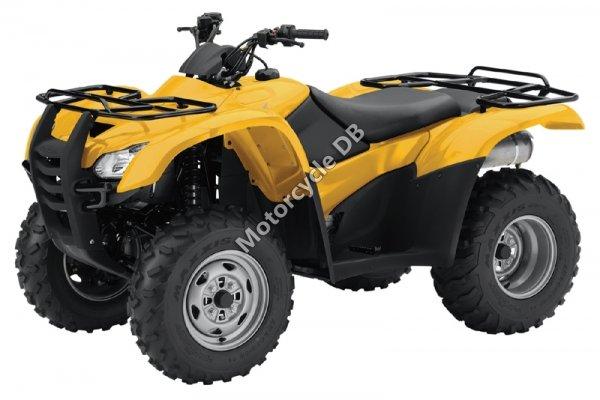 Honda FourTrax Rancher 2009 15949