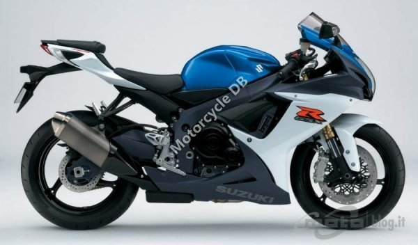 Suzuki GSX-R 750 (reduced effect) 1987 11553