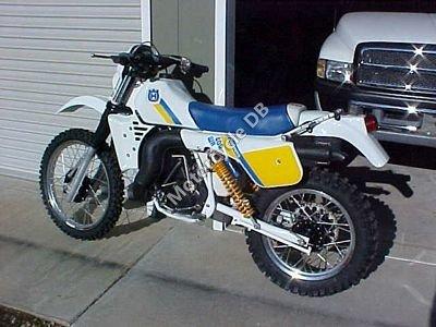 Husqvarna 400 WR 1990 17882