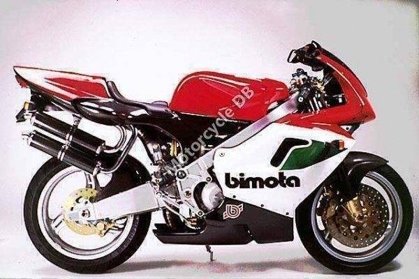 Bimota Vdue 500 (1997)