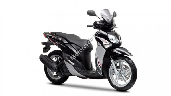 Yamaha Xenter 150 2013 23272