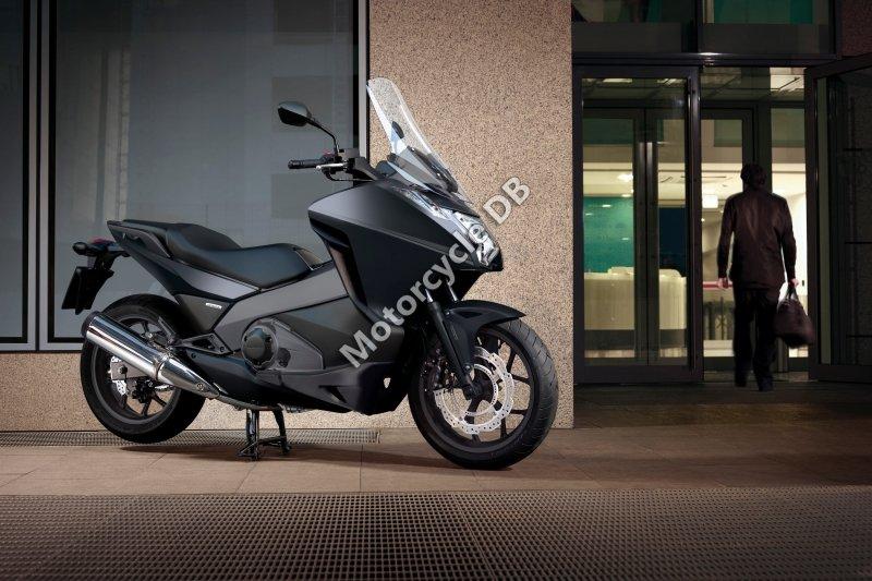 Honda NC700D Integra 2013 30316
