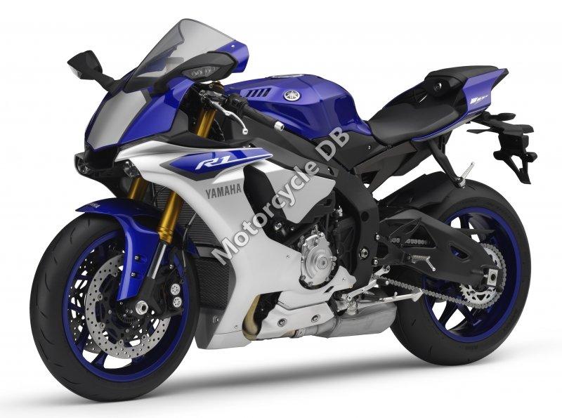 Yamaha YZF-R1 2015 25761