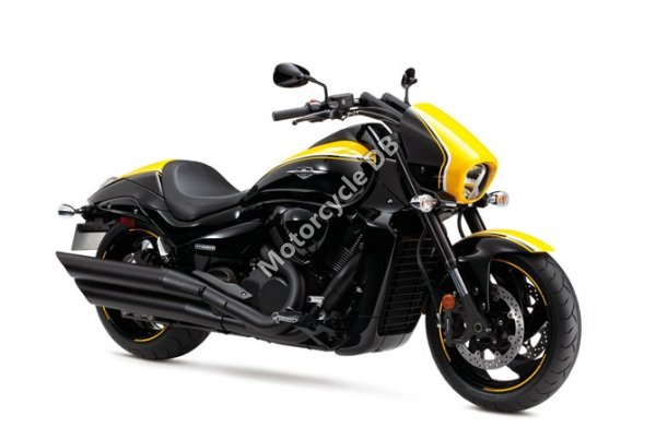 Suzuki Intruder M1800RB 2014 23633 Thumb