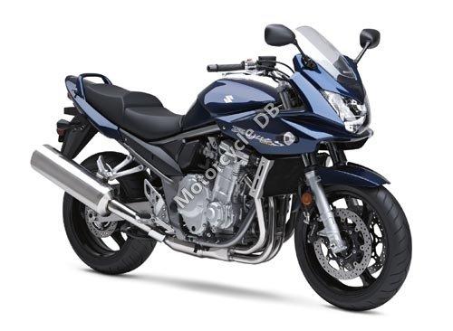 Suzuki Bandit 1250 2008 2759