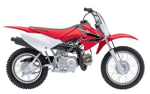 Honda CRF 70 F 2008 5567