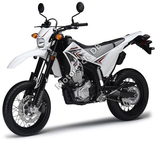 Yamaha WR250X 2010 4500