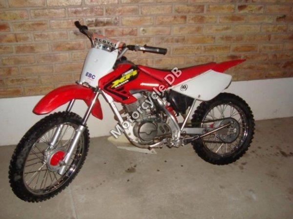 Honda XR 100 R 2002 11273