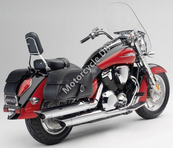 Honda VTX 1800 T 2007 11979